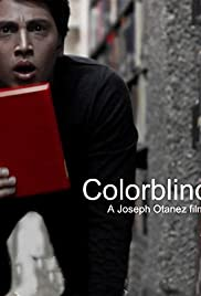 Colorblind Poster