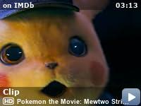 Pokemon mewtwo strikes back remastered online dating