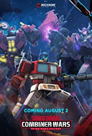 transformers combiner wars tv mini series 2016 imdb