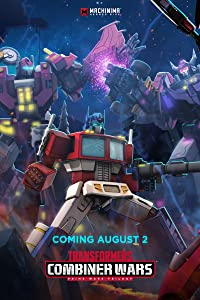 the Transformers: Combiner Wars download