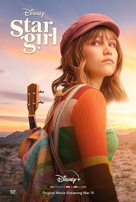 Film: Stargirl