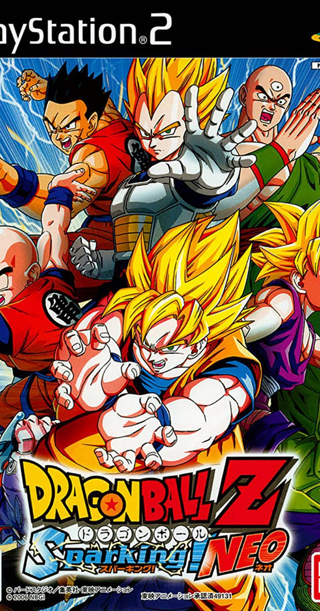 Dragon Ball Z Sparking NEO Video Game 60 IMDb Magnificent Bownloab Rade Ba Idi