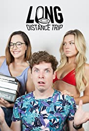 Long Distance Trip Poster