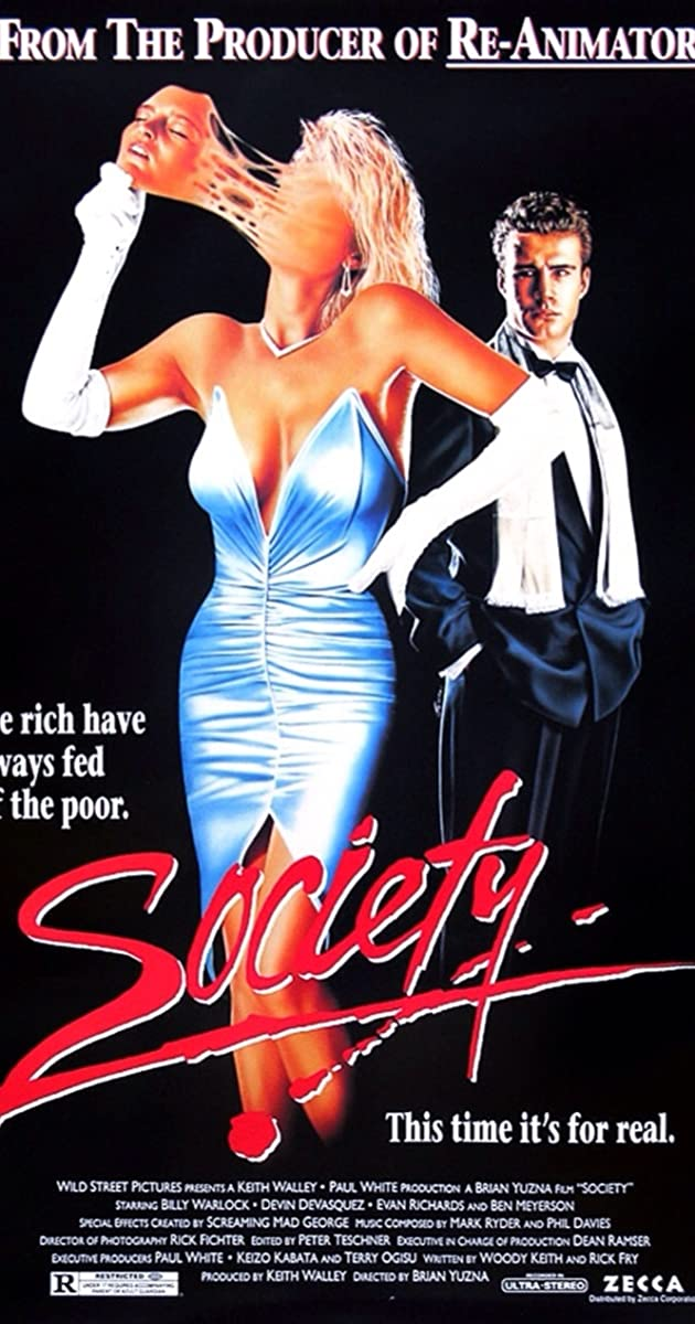 Subtitle of Society