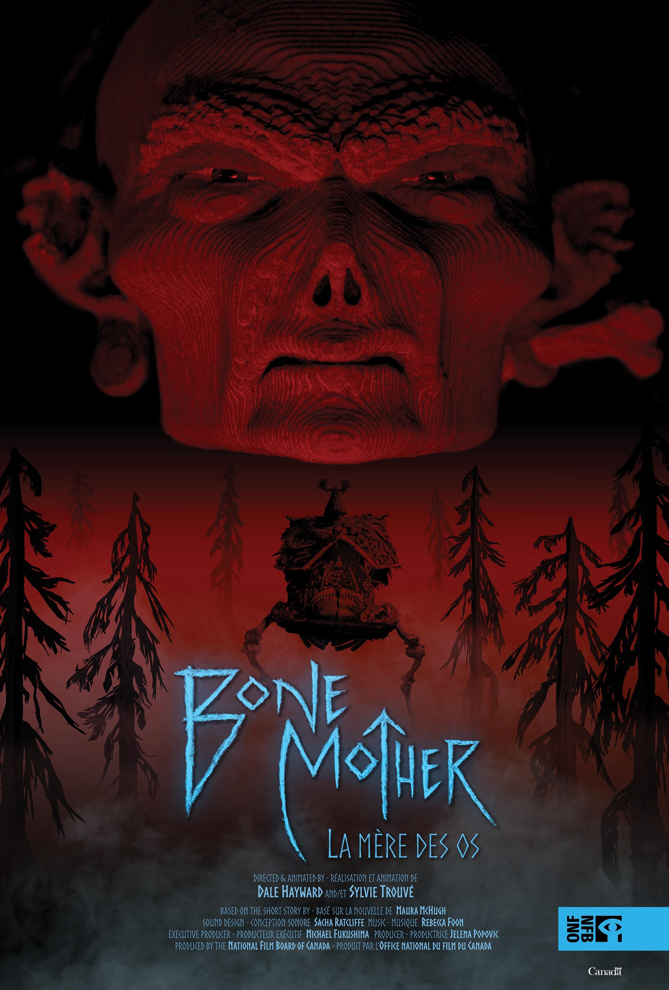 Bone Mother (2018) - IMDb