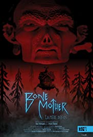 Bone Mother Poster