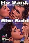 He Said, She Said (1991)