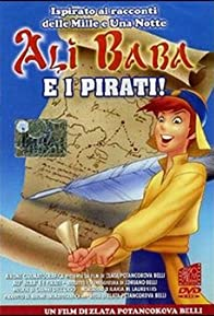 Primary photo for Ali Baba and the Pirates