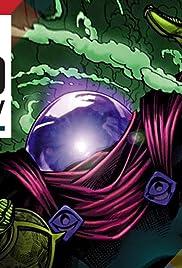 IMDbrief: Meet Mysterio Poster