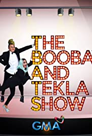 The Boobay and Tekla Show Poster