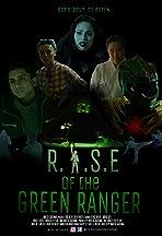 Rise of the Green Ranger