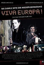 Viva Europa! Poster