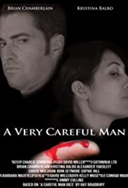 A Very Careful Man Poster