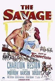 The Savage (1952)
