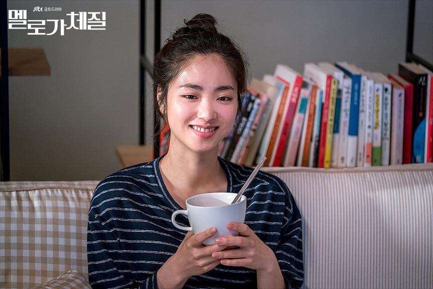 Jeon Yeo-bin in Melloga Chejil (2019)