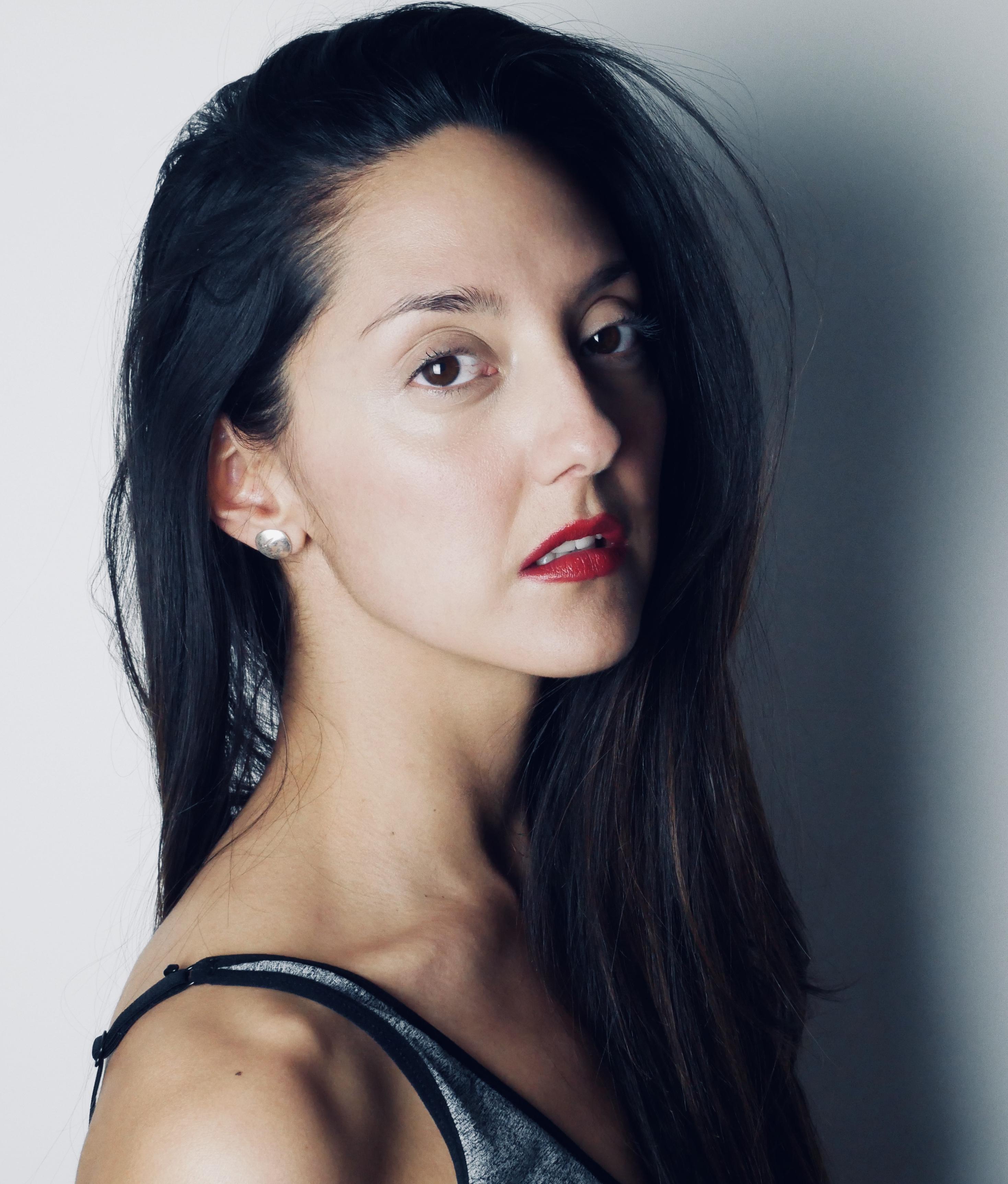 Adriana DeGirolami Nude Photos 72