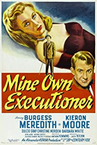 Adult movies live to watch Mine Own Executioner [iTunes]