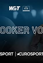 The Snooker Vodcast