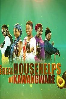 The Real Househelps of Kawangware (2014)