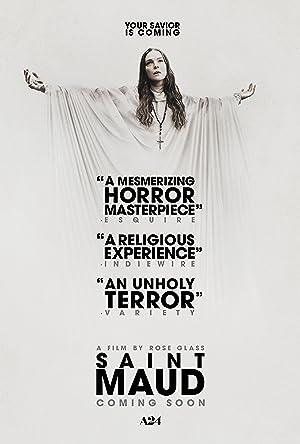 Thánh Maud - Saint Maud