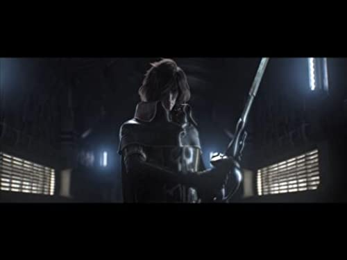 Harlock: Space Pirate