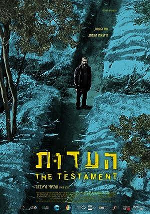 Where to stream The Testament