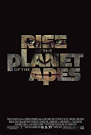Rise of the Planet of the Apes (2011) Poster - Movie Forum, Cast, Reviews