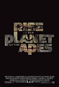 Primary photo for Rise of the Planet of the Apes