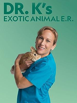 Dr. Ks Exotic Animal ER