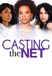 Casting The Net Poster
