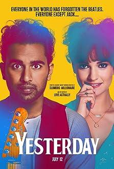 Yesterday (III) (2019)