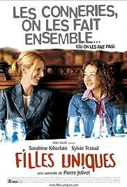 Image result for filles unique poster