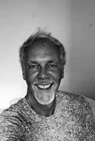 Hartwig Patrick Peters in St. Pauli-Landungsbrücken (1979)