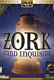Zork: Grand Inquisitor(1997) Poster - Movie Forum, Cast, Reviews