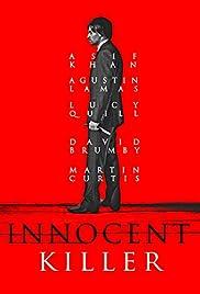 Innocent Killer Poster