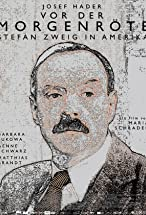 Primary image for Stefan Zweig: Farewell to Europe
