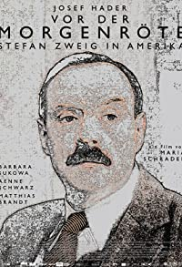 Primary photo for Stefan Zweig: Farewell to Europe