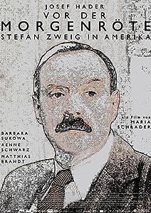 Movie trailers watch online Stefan Zweig: Farewell to Europe Austria [720