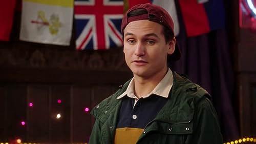Sunnyside: Brady Explains Daca To His Frat Brothers