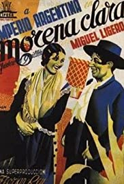 Morena Clara Poster