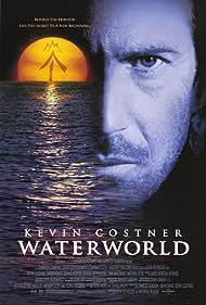 Kevin Costner in Waterworld (1995)