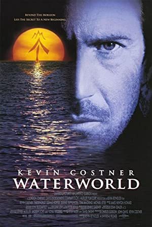 Where to stream Waterworld