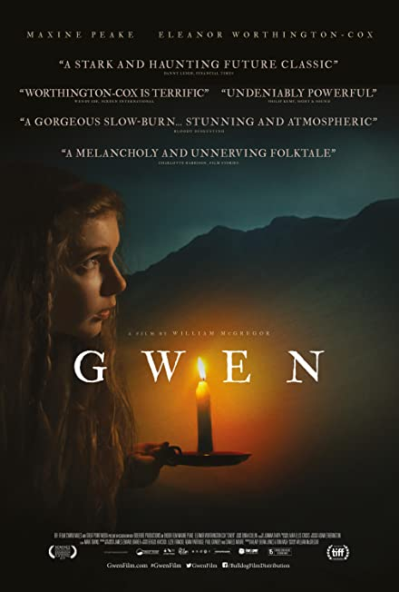 Film: Gwen