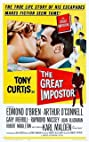 The Great Impostor (1960) Poster