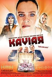 Caviar Poster