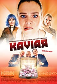 Kaviar Poster