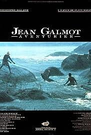 Jean Galmot, aventurier Poster