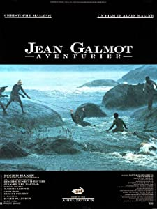 The movie downloads free Jean Galmot, aventurier France 2160p]