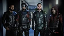 Arrow - Season 7 - IMDb