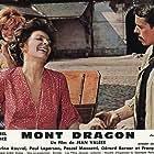 Jacques Brel, Françoise Prévost, and Catherine Rouvel in Mont-Dragon (1970)